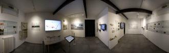 Interno Museo Gesso