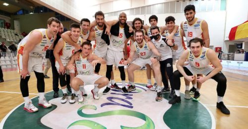 Ravenna Ora Basket