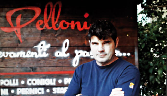 Alberto Pelloni