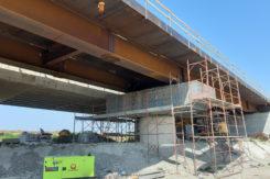 E45 Ponte Torrente Bevano 2