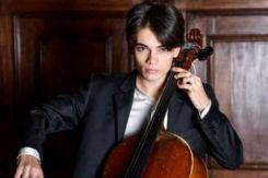 Enrico Mignani Violoncellista
