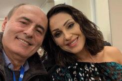 Fussi Con Anna Tatangelo