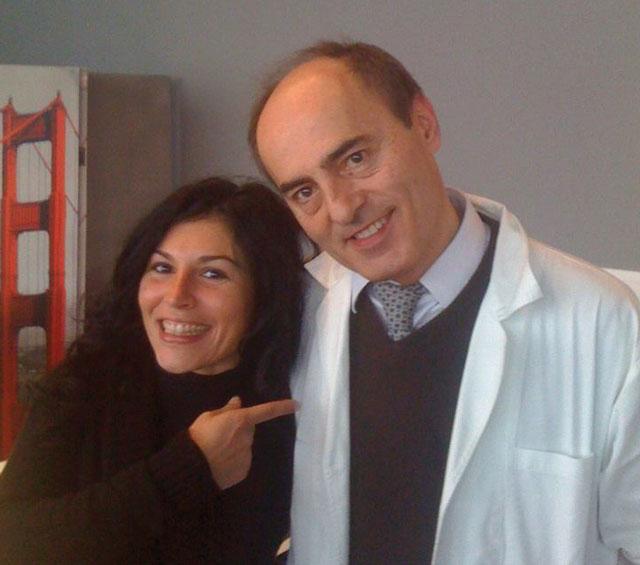 Fussi Con Giusi Ferreri