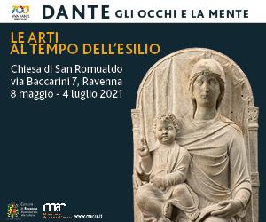 MAR MOSTRA DANTE POPUP 07 – 08 05 21