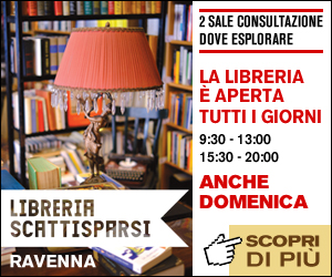 LIBRERIA SCATTISPARSI MR 28 01 – 31 05 2021