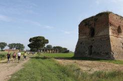Trail Romagna Torraccia