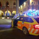 Aggressione Piazza Popolo