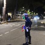Incidente Milano Marittima