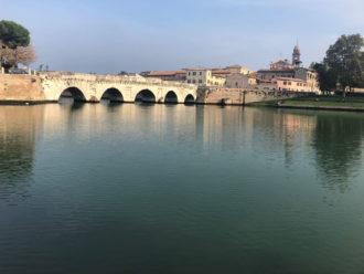 9.Rimini Ponte Di Tiberio