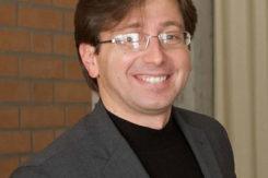 Alberto Cassani Ritratto