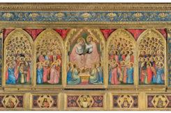 Giotto Gaddi Giudizio Universale