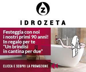 IDROZETA MR 03 08 – 31 10 21