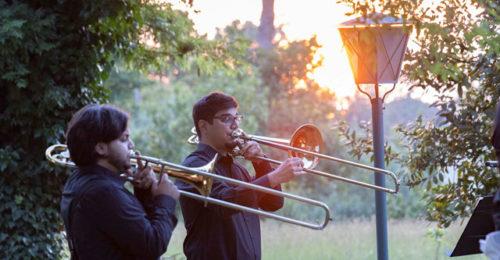 Orchestra Cherubini Musica Senza Barriere