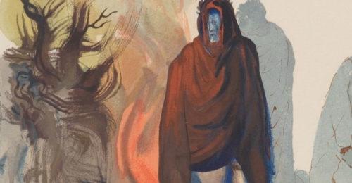 Dante Dalì Mostra