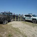 Forestali Polizia Provinciale