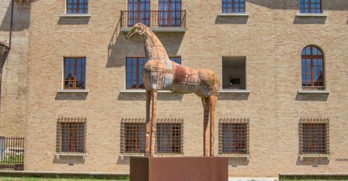 Ravenna Cavallo Paladino Ph.ravennatourism