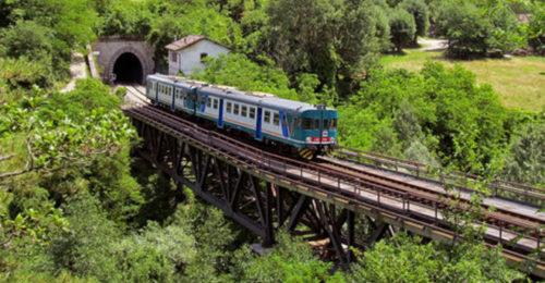 Treno Dante