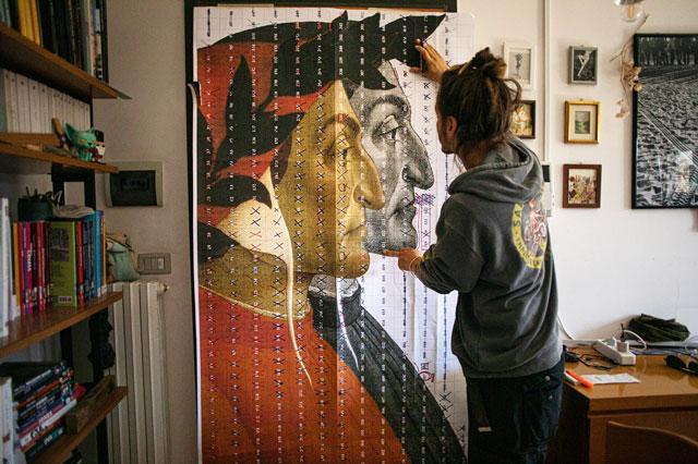 Dante Gigante Tricarico