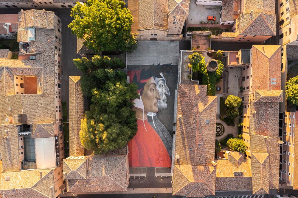 Dante Gigante Drone