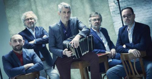 Quinteto AP2 Ph Cristian Welcomme