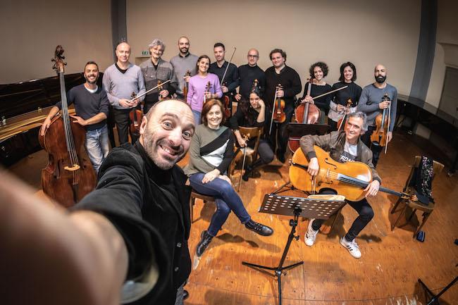 RomanceDelDiablo Albonetti OrchestraFilarmonicaItaliana