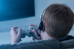 Adolescenti Videogiochi
