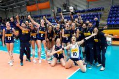 Beatrice Gardini Volley Under 20