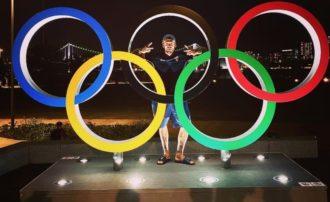 Bruno Rosetti Olimpiadi