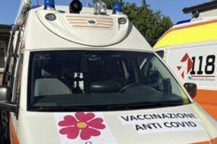 Camper Vaccino