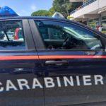 Carabinieri Poste Pinarella