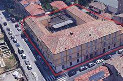 Caserma Via Venezia