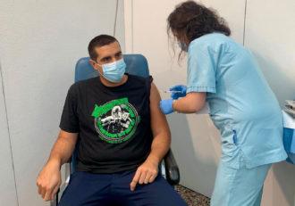 De Pascale Vaccino Seconda