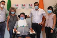 Fabio Bazzocchi Pd Ravenna