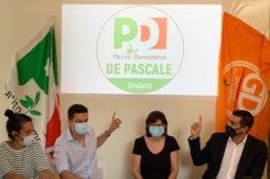 Pd Simbolo De Pascale