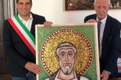 Santapollinare Sindaco Mattarella