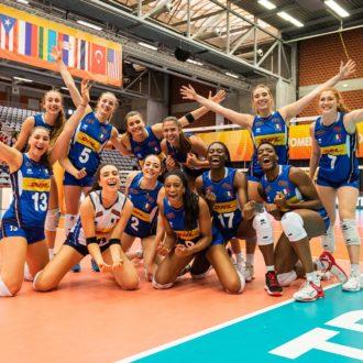 Volley Beatrice Gardini Mondiali