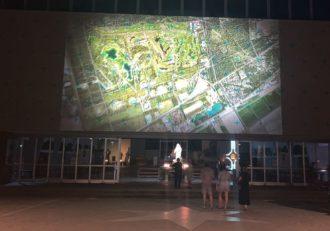 Parco Urbano Videoproiezioni2