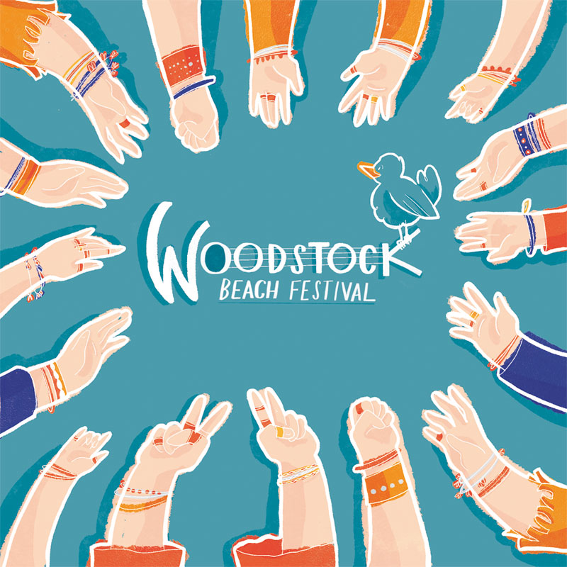 Woodstock Finisterre Square