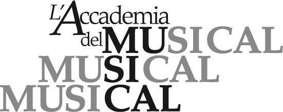 ACCAD MUSICAL LOGO