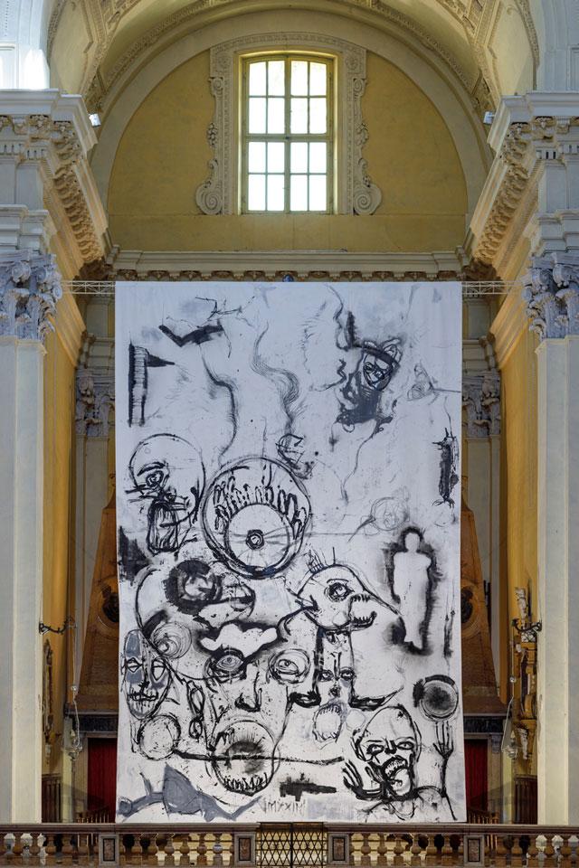Filippo Zoli Dante Contemporaneo