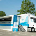 GVM Advanced Mobile Clinic