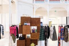 Gaudenzi Opening Ravenna Boutique