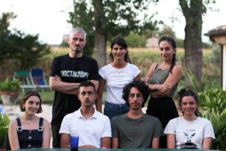 Organizzatori E Gruppo Prima Settimana, Foto Di Stefan Bressel