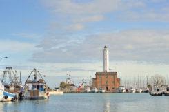 Porto Pescherecci Marina