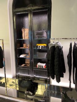 Regenesi Capsule DANTE700 Gaudenzi Boutique Ravenna