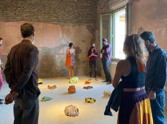 Inaugurazione Rituale Serpente