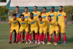 Ravenna Fc 2021