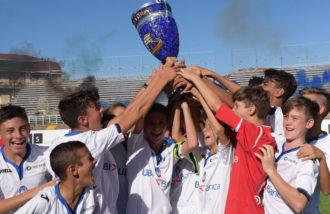 Ravenna Top Cup 2019 Atalanta Coppa