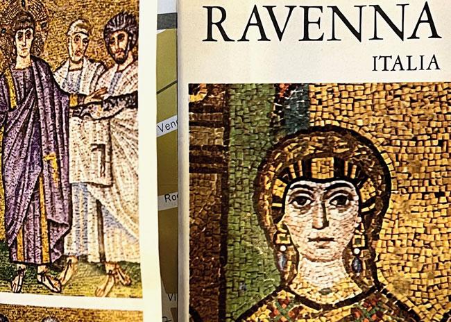 Guida Ravenna Azienda Soggiorno