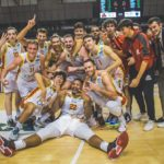 Basket Ravenna